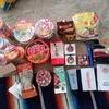 日本からのちょっと早めのクリスマスプレゼント!日本のカップ麺の美味しさと言ったら!