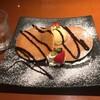 【阪急東通り商店街】アレグレ:昼食後のデザートとコーヒー