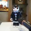 ウェディング業界💒に旋風を!  世界初?!小さなロボットが結婚式の司会者🎤へ→大成功!!