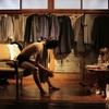 末安陸一人芝居企画『女装に目覚めた青年を覗き観る。』終演のご挨拶+memo