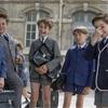 かわいい少年たちの大冒険 映画「プチ・ニコラ」