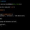 Djangoメモ : python-decouple, django-environで設定情報を管理