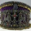 エチオピア皇帝の冠