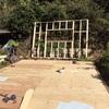 ニートの小屋建て。#2