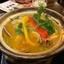 11月19日【昼のソト飲み(その一)】ビヤレストラン ミュンヘン、サラミの盛合せ、ガーリックトースト、特製かにクリームコロッケ、ARAMAKI鍋。