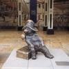 パディントンの像だけじゃない パディントン駅や周辺でたくさんのパディントンに会える