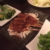 名古屋の味噌カツと名古屋コーチン