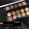 【レビュー】PAT MCGRATH LABS / MOTHERSHIP VII: DIVINE ROSE