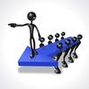 【ビジネスパーソンスキル】リーダーの資質!人を巻き込み仕事をする方法その①