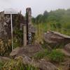 霧の倉木山 2009.5.16