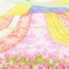TVアニメ『ひだまりスケッチ×ハニカム』舞台探訪(聖地巡礼)@美瑛編