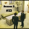 【Sims4】#13 変わる形と変わらぬ絆【Season 2】