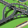 Megapolis 道路ジャンクション【都市部の拡張】