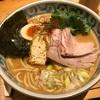 481. 酒粕濃厚そば@風見(銀座):酒粕の豊潤な香りと濃厚な動物系スープがたまらない純和風ラーメン!