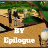 【Sims4 BY】Epilogue