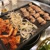 野毛近くの吉田町で韓国料理!ポチャにでサムギョプサルを食べてきました。