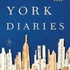 『New York Diaries : 1609 to 2009』Teresa Carpenter  (EDT)(Modern Library)