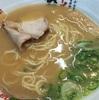 食レポ 横綱ラーメン(ラーメン:愛知県春日井市)