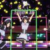 カスタムオーダーメイド3D2+ GP-02 新規3人ダンス  DAN!GAN!パーティー!!