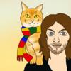 映画「ボブという名の猫 幸せのハイタッチ」感想 癒される映画 でも、ちょっと物語が弱いかな