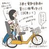 電動自転車を買う