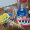 ToySub!(トイサブ)の第4号おもちゃが届きました!1歳2ヶ月の娘のための集中力を高めるおもちゃがいっぱいです!
