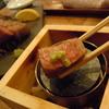旬彩 武蔵 京都京丹後市  焼肉  割烹  和食  ステーキ