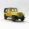 Jeep Renegade CJ-7