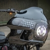 Rick's Motorcycles「Retro fairing Clubstyle FXRT/FXRP」