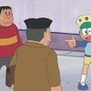 ドラえもん「自信ヘルメット」と「ガッコー仮面」のエピソードが面白い(5月19日放送)