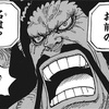 【ワンピース】986話、名前の持つ意味と名前を捨てる覚悟【ネタバレ感想】