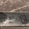 あのスプレーで厄介な石鹸カス汚れを簡単に落とす方法を実践してみた。