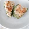 「ごましゃぶたれで作るキティちゃんマカロニサラダ」レシピ
