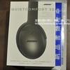 ボーズ初のノイズキャンセル+Bluetoothヘッドホン「QuietComfort 35 wireless headphones」が届いた!