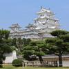 姫路市に行くのなら姫路城見学はハズせない!白鷺城と呼ばれる姿を拝めるのは今だけですもんね。