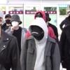 【NCT】nctdream メンバーたちが日本公演を終えて韓国へ帰国♡【200129/空港ファッション】