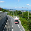 京阪バス山科大津線47系統(山科駅〜大津京駅)