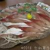 坊勢サバの刺身が絶品 妻鹿漁港のとれとれ市場で食べてきた 兵庫県姫路市