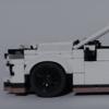 【レゴ自作】CIVIC typeR リメイクしてみた