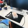 iPhone7Plus開封の儀