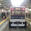 2016.02.20 高校受験後最初の鉄道旅 Part.2