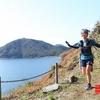笠戸島のトレイルレースで試した運動後のアスリート健診