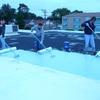 عزل الحمامات بالرياض 0539211174 على البارد بالقار بالانسومات