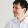 茅原田哲郎さんにプロフィール写真を撮影していただきました