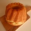 【自家製酵母】ベーコン、ズッキーニ、チーズのクグロフサレ