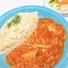 *4/2   鶏肉のトマト煮*