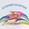 21' Summer Collection【掌の中で育まれた木片小魚たち】