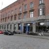 フィンランドに行ってきた3 ~ハメーンリンナ2:砲兵博物館とか