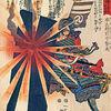 【本庄繁長離反】 1568年3月11日 本庄繁長が上杉謙信に背き、本庄城に立て籠もる。謙信にとって出羽に接する越後の統治に手を焼くことになる。景勝の代の新発田氏の反乱などには数年をかけた。