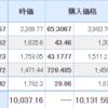 【2021年9月1日投資結果・売買あり】日本株、米国株ともに保有銘柄を一部買い増し